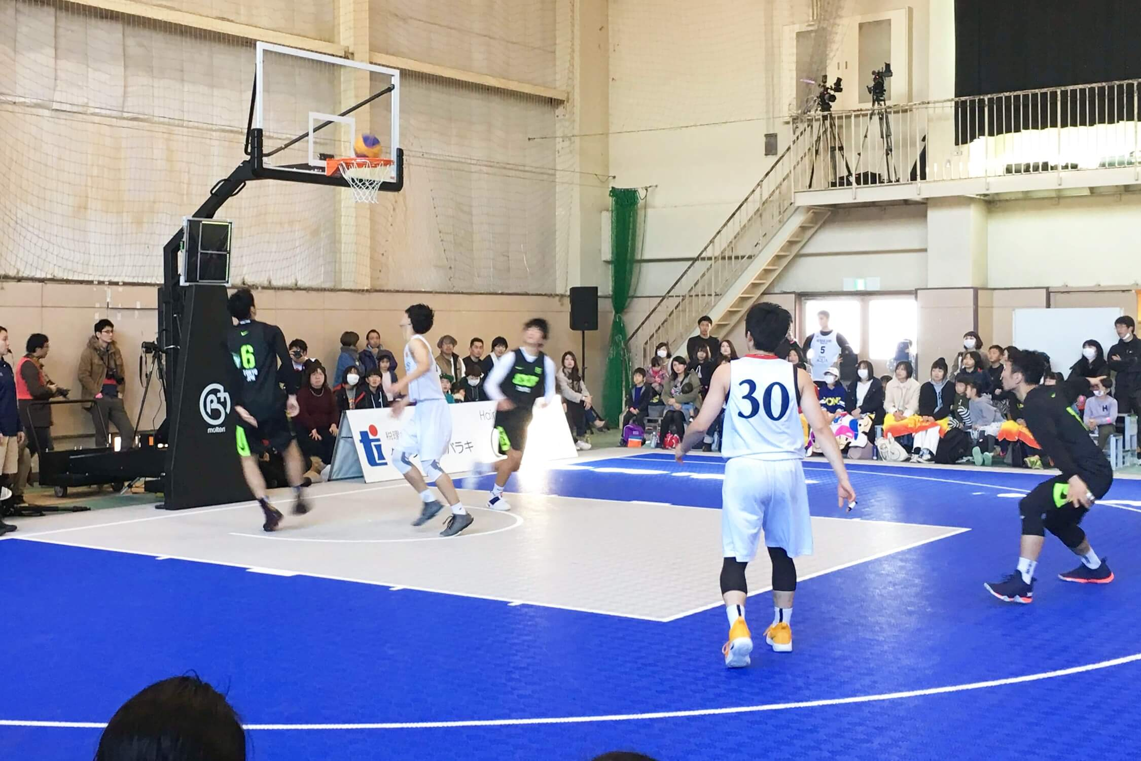 ALBORADA CUP 3x3 2019#4