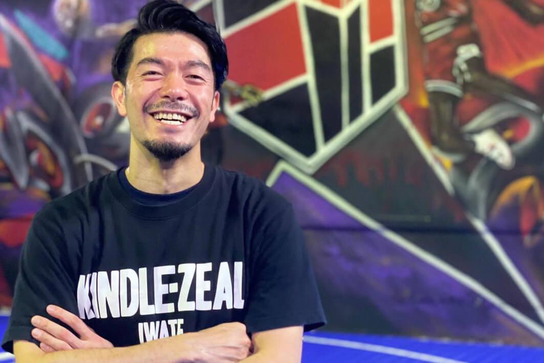山本吉昭さん