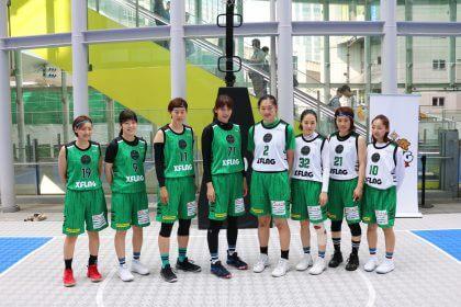 SHIBUYA 3x3フェスティバル2019