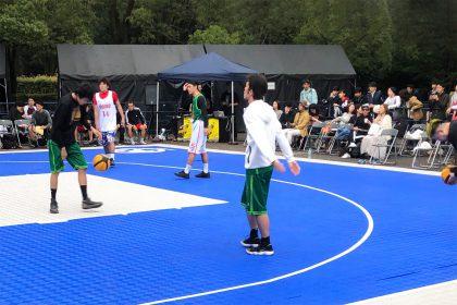3×3 Hoop Battle 東京予選大会