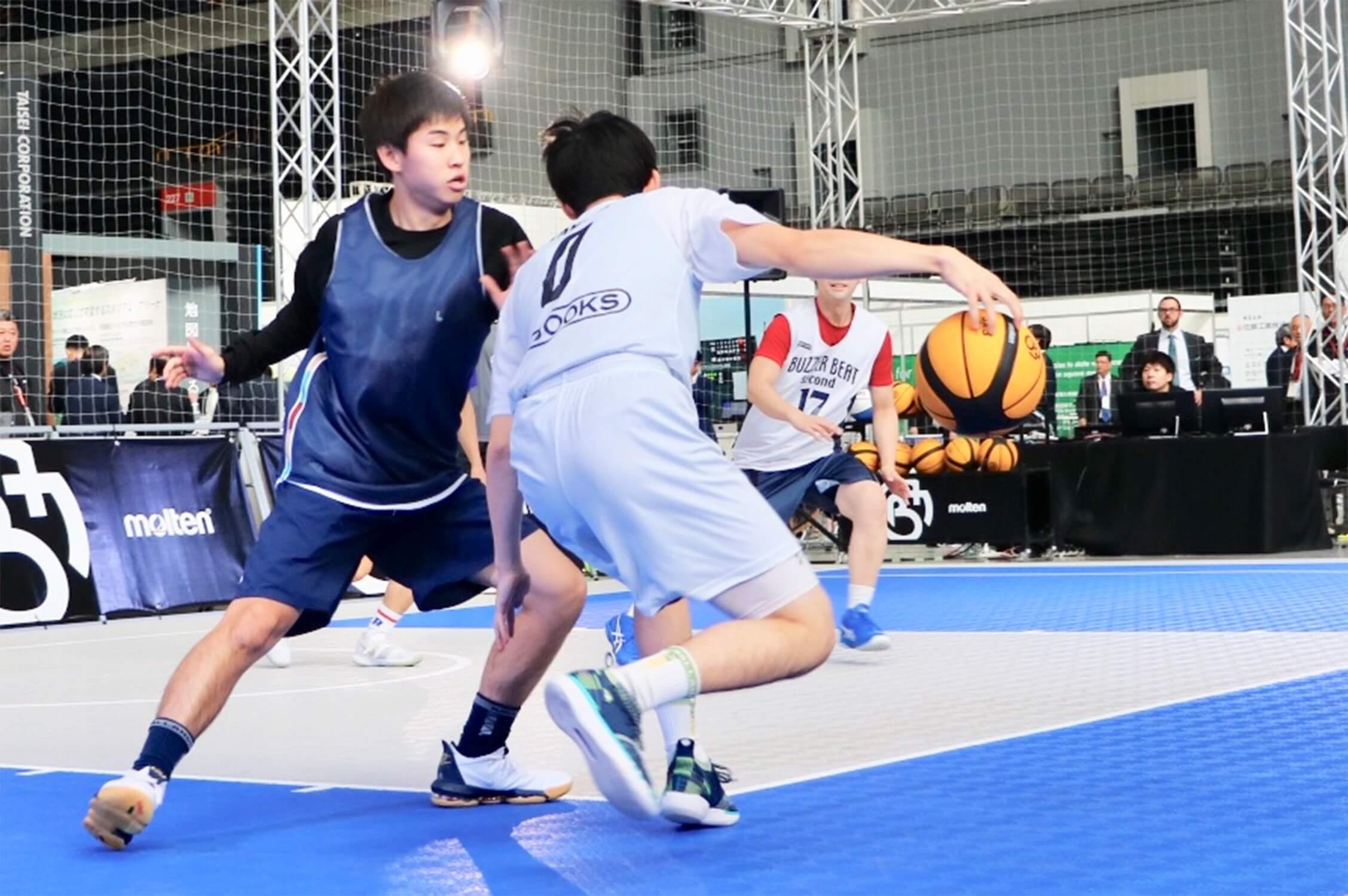 スポーツビジネスジャパン2019