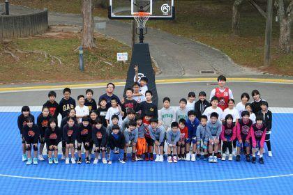 バームクーヘンカップ2020 『サッカー&3×3バスケットボールフェスタ IN 似島』